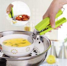 Универсальная ручка-прихватка для посуды