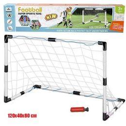 Футбольные ворота (Набор для игры в мяч)