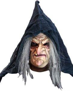 Маска Ведьма Гемелинда