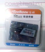 SSD Teelkoou PCI-E NVME M.2 X1000-256 GB