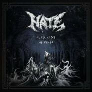 "HATE ""Auric Gates of Veles"" 2019"