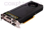Видеокарта ZOTAC GTX760 2 GB