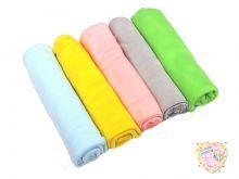 Пеленки для новорожденных 95х110 P-PE600-IT (интерлок-пенье)