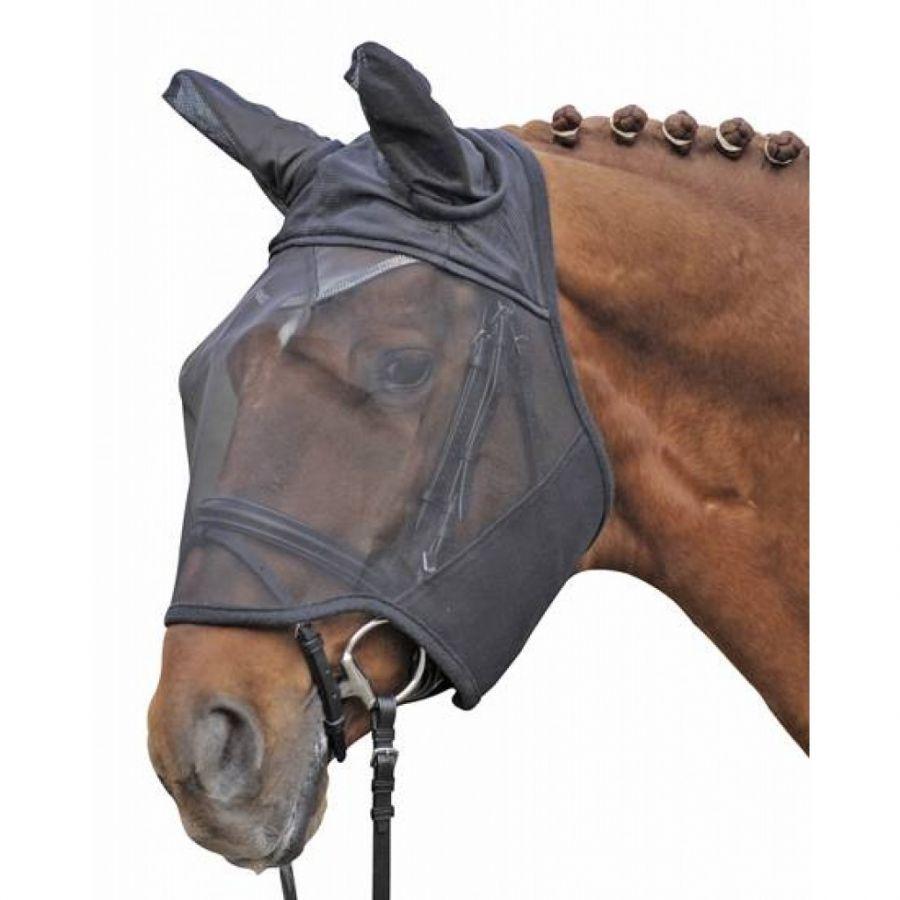 Защитная маска от насекомых с ушками. HKM