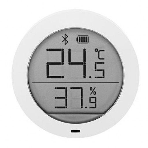 Термометр Xiaomi Mijia Hygrometer Bluetooth (Уценка)