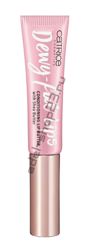 Catrice - Блеск-масло для губ Dewy-ful Lips Conditioning Lip Butter 10