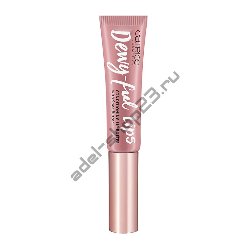 Catrice - Блеск-масло для губ Dewy-ful Lips Conditioning Lip Butter 20