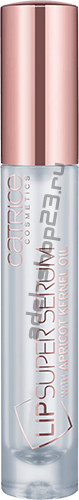 Catrice - Сыворотка для губ Lip Super Serum