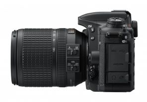 Nikon D7500 Kit 18-140mm f/3.5-5.6G ED VR DX AF-S
