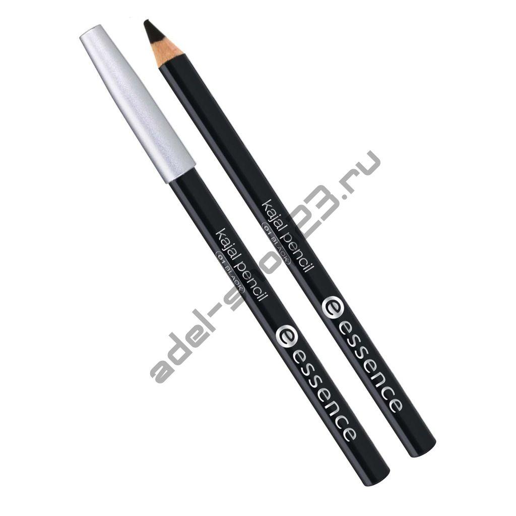 Essence - карандаш для глаз kajal