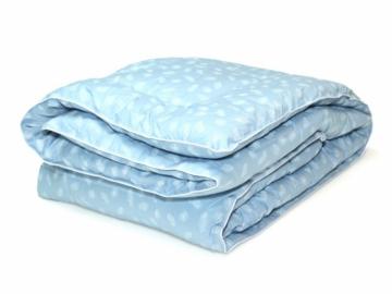 """Одеяло """"Лебяжий пух"""" термофиксированное"""
