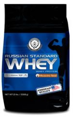 RPS Nutrition - Whey Protein 2,3 кг