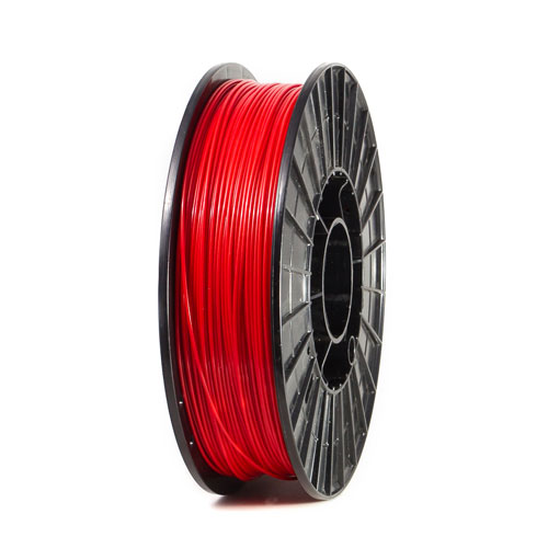 ABS GEO пластик PrintProduct 1.75 мм, Красный , 1 кг