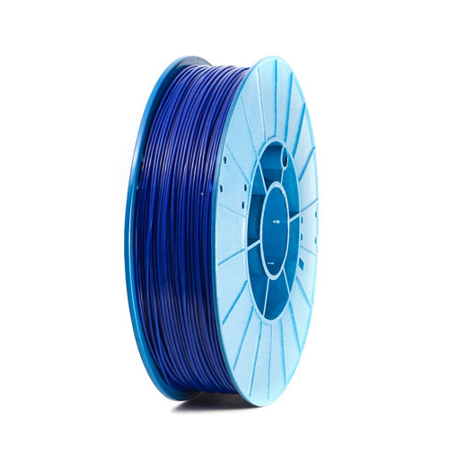 ABS GEO пластик PrintProduct 1.75 мм, Синий, 1 кг
