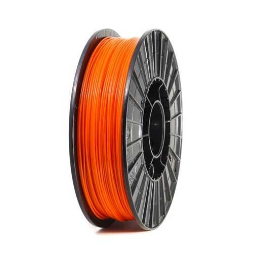 FLEX titi MEDIUM пластик PrintProduct  1.75 мм, Оранжевый, 0.5 кг