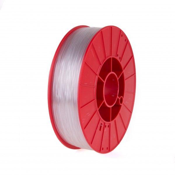 FLEX titi MEDIUM пластик PrintProduct  1.75 мм, Прозрачный, 0.5 кг