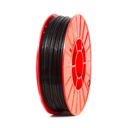 FLEX titi SOFT пластик PrintProduct 1.75 мм, Черный, 0.5 кг
