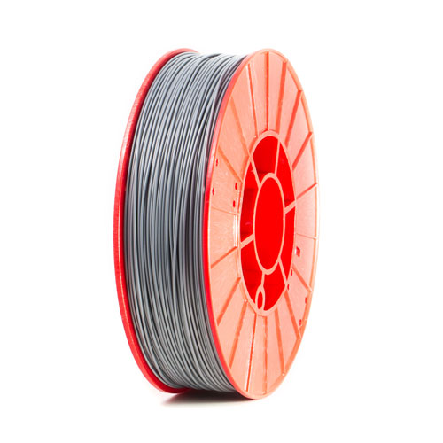 PLA GEO  пластик  PrintProduct 1.75 мм, Серый, 1 кг