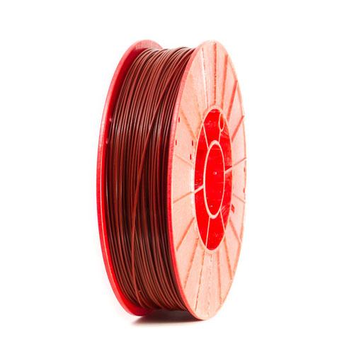 PLA GEO пластик PrintProduct  1.75 мм, Бордовый, 1 кг