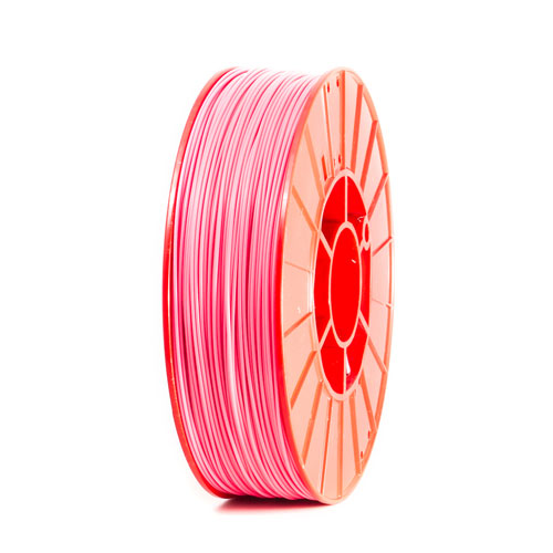 PLA GEO пластик PrintProduct  1.75 мм, Розовый, 1 кг