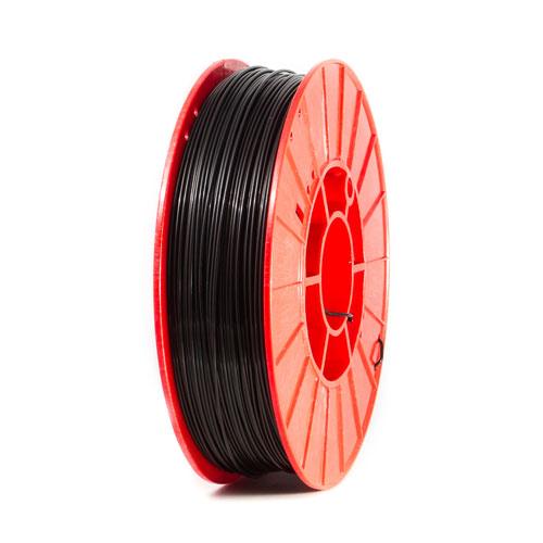 PLA GEO пластик PrintProduct  1.75 мм, Черный, 1 кг