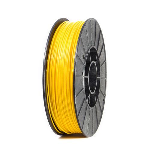 PLA GEO пластик PrintProduct 1.75 мм, Желтый, 1 кг