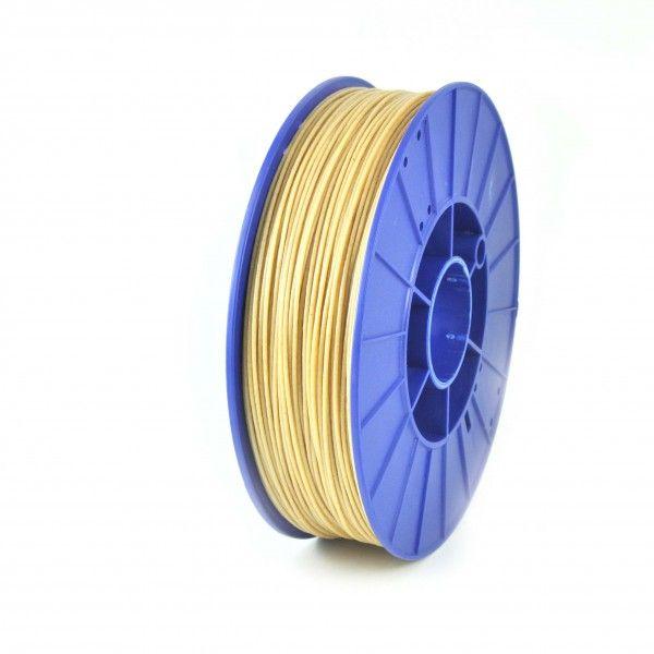 WOOD пластик (дерево) PrintProduct   1.75 мм, Натуральный, 360 гр.
