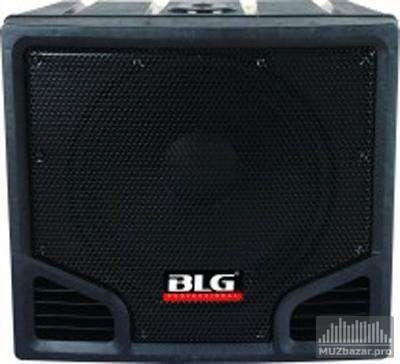 BLG RXA18P600 Сабвуфер активный 600Вт