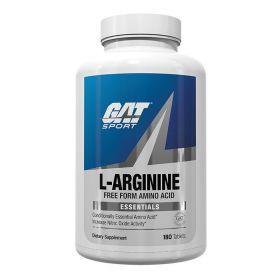 L-Аргинин от GAT 180 таблеток