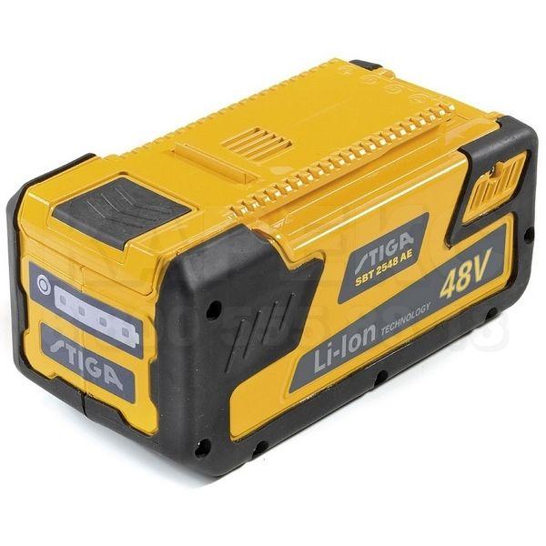 Аккумулятор STIGA SBT 2548 AE