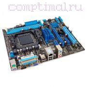 Мат.плата AM3+/AM3 (чипсет AMD 760G (780L).mATX 2 слота DDR3, разгон) —ASUS M5A78L-M LX3 PLUS rev. 1.03