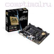 Мат.плата FM2+ (чипсет AMD A68H, mATX, 2 слота DDR3) — ASUS A68HM-E