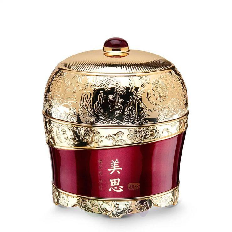 Missha Омолаживающий крем с отварами восточных трав Misa Cho Gong Jin Cream, 60 мл