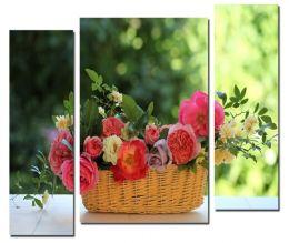Аромат летних цветов