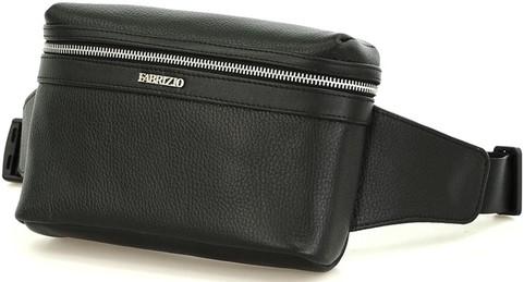 """Поясная сумка FABRIZIO """"Vincent"""", черный"""