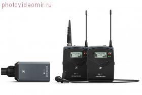 Беспроводная радиосистема Sennheiser EW 100 ENG G4-A1