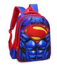 Рюкзак школьный детский Супермен