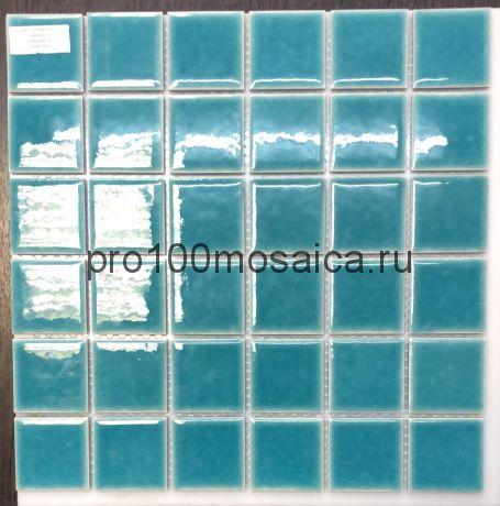 PW4848-18. Мозаика для бассейна и внутр. помещ. серия PORCELAIN, размер, мм: 306*306