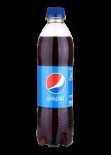 Газ. вода Пепси 0,5л Пепси