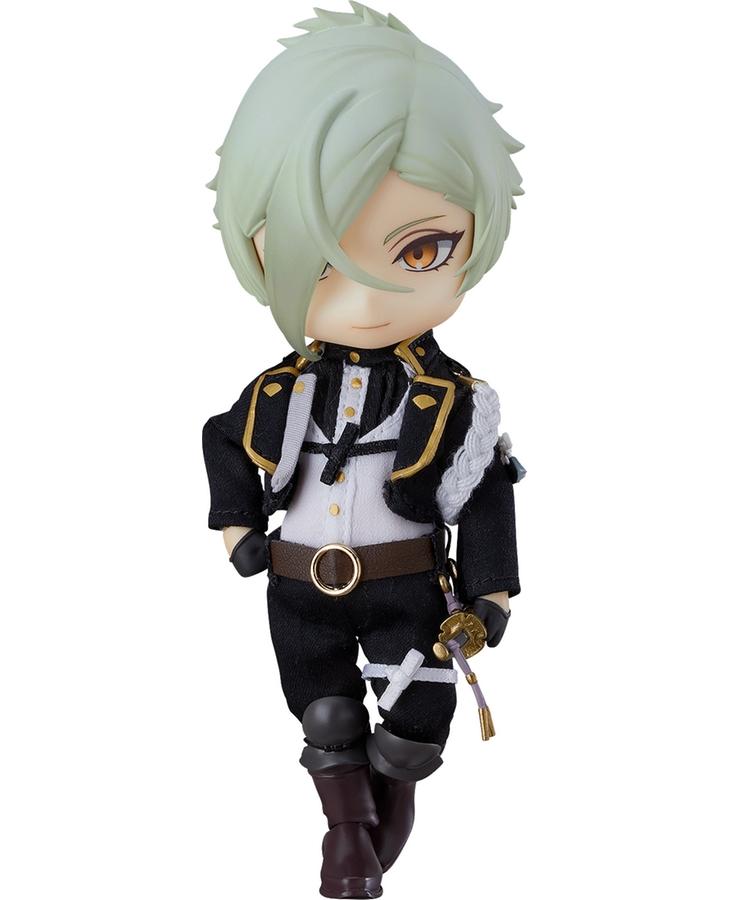 Touken Ranbu Online - Nendoroid Doll Hizamaru