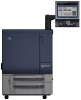 KM bizhub PRESS C71hc