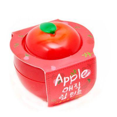 Бальзам для губ яблоко Baviphat Urban Dollkiss Apple Soft Lip Balm 6гр