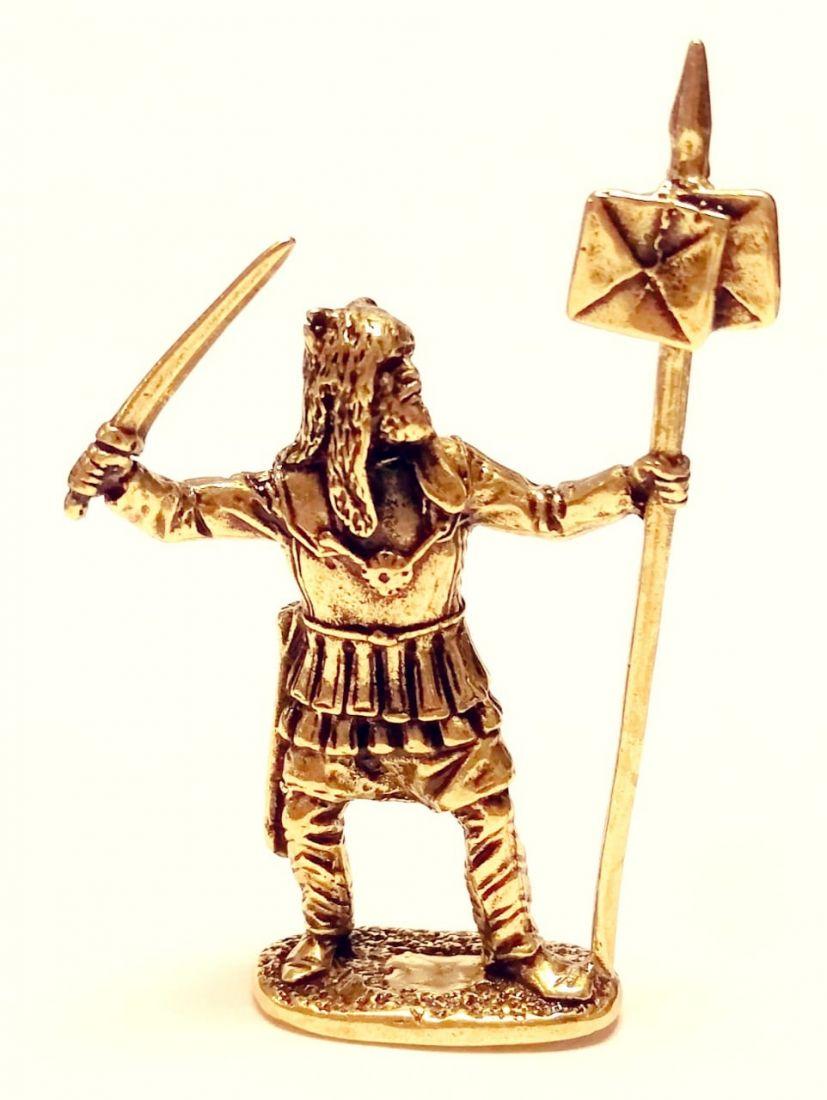 Фигурка Викинг с мечом