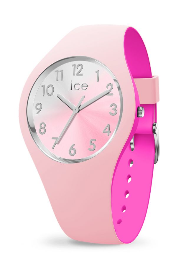 Ice Duo Chic - Pink silver