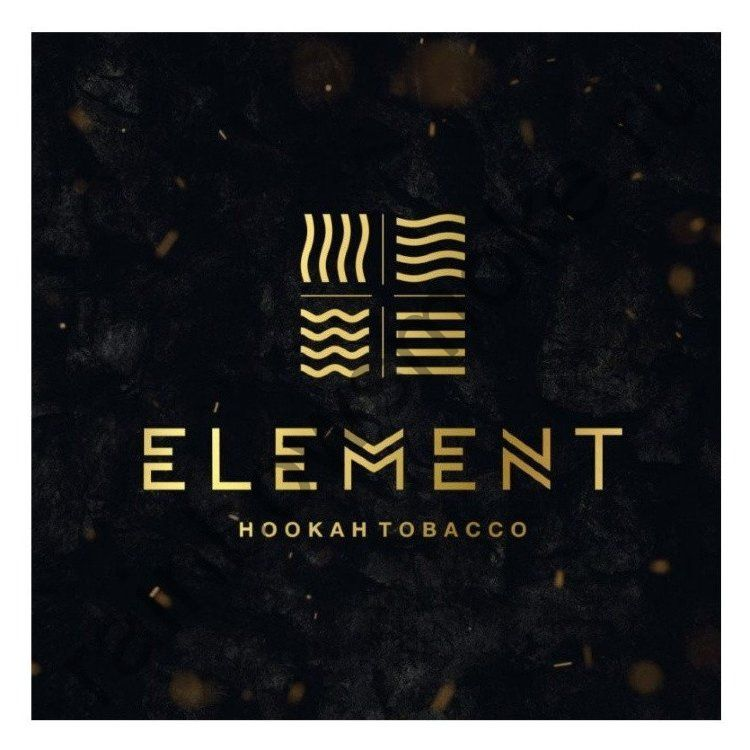 Element Земля 100 гр - Персик (Peach)