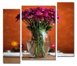 Хризантем букет