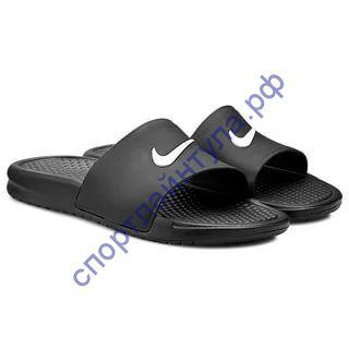 Сланцы Nike  Benassi Shower Slide 819024-010