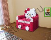Кити диван детский