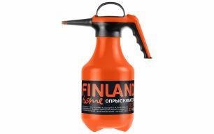 finland опрыскиватель оранжевый 2 литра
