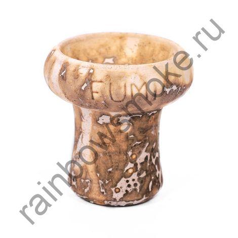 Глиняная чаша Fumi - Rosenberg White (Розенберг)